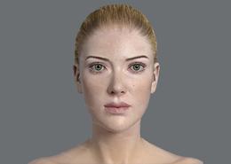 3D Character Design Creator