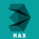 3Ds Max for Architectural visualization