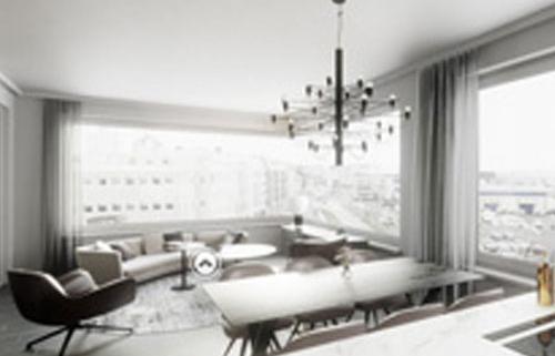 3D architectural walkthrough services