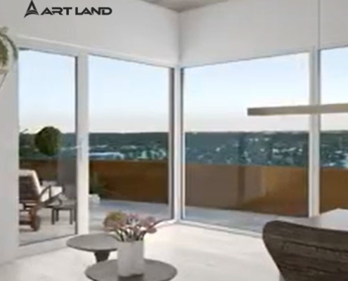 3D Architectural Animation Cost