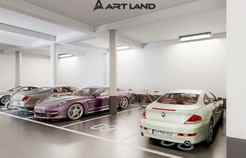 3D Architectural Animation Studio