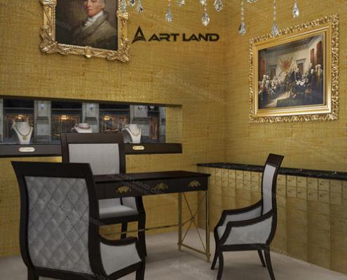 3D Architectural Walkthrough Company