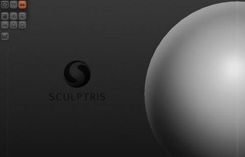 3D printing Sculptris